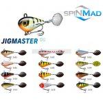 Spinmad Jigmaster 12gr Többféle színben