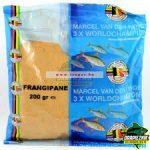 MVDE Frangipane 200 Grammos Aromapor