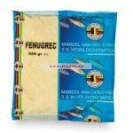 MVDE Fenugrec 250 Grammos Aromapor