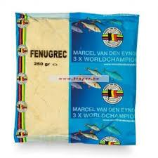 Marcel Van Den Eynde  Fenugrec 250 Grammos Aromapor