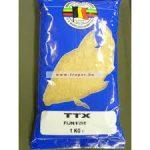 MVDE TTX Kukorica Pogácsa Őrölt 1 kg