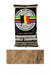 Marcel Van Den Eynde  World Champion 1kg