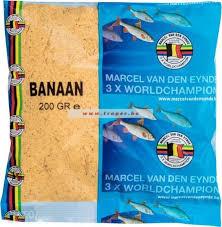 Marcel Van Den Eynde  Banános Aromapor 200 Gramm