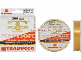 Trabucco T Force Super Soft 200m Többféle Átmérőben