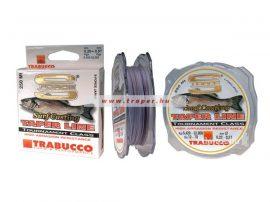 Trabucco Taper Line 0,26-0,57mm és 0,23-0,57mm 250m