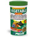 PRODAC Vegetable Flakes Lemezes Díszhaltáp Többféle kiszerelésben