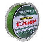 Mistrall Admunson Camou Carp 250m többféle átmérőben