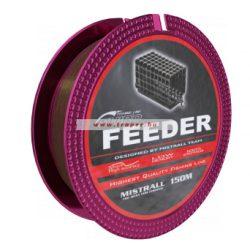 Mistrall Shiro Feeder 150m többféle átmérőben