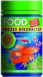 Aqua Food Lemezes Haltáp 120ml