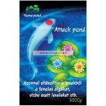 Attack Pond Peridox algaölő többféle kiszerelésben