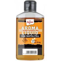 Carp Zoom Aroma Liquid 200ml Többféle