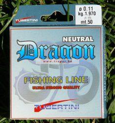 Tubertini Dragon 50m Többféle Átmérőben