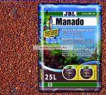 JBL Manado Általános Növénytalaj különböző kiszerelésben