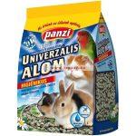Panzi Univerzális Pellet Alom 2,5kg