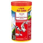 Sera Pond Koi Color Medium 1 literes