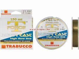 Trabucco T Force Super Cast 300m Többféle Átmérőben