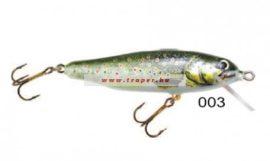 Mistrall Forell Floater Wobbler 6 cm 003-as szín