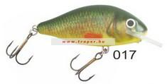 Mistrall Crucian Floater Wobbler 5cm többféle színben