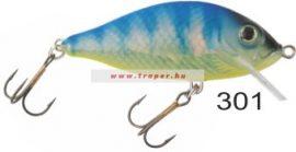Mistrall Crucian Floater Wobbler 7cm többféle színben