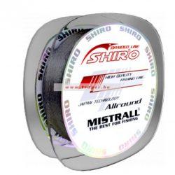 Mistrall Shiro Allround 150m többféle átmérőben